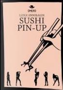 Sushi pin-up by Luigi Annibaldi