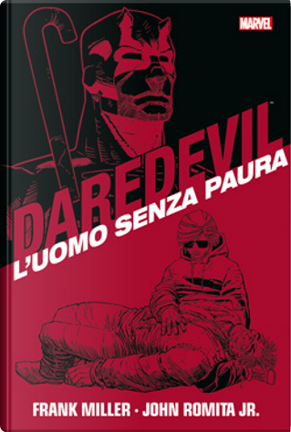 Daredevil Collection vol. 1 by Frank Miller