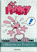 I Maestri del Fumetto n. 35 by Massimo Mattioli