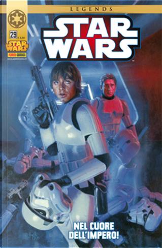 Star Wars vol. 29 by Brian Wood, Russ Manning, Tim Siedell