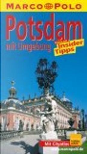 Potsdam mit Umgebung. Marco Polo Reiseführer. by Dan Simmons