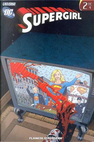 Supergirl #2 (de 4) by Dan Abnett, Peter David