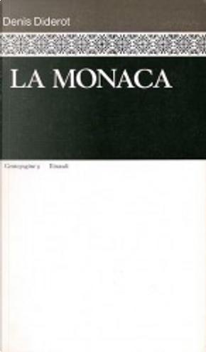 La monaca by Denis Diderot