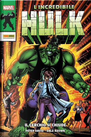 L'Incredibile Hulk di Peter David vol. 2 by Peter David, Tom Field