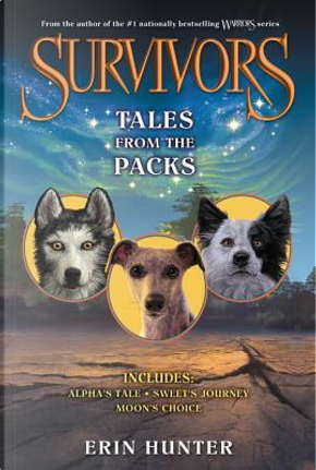 Tales from the Packs by Erin Hunter
