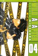 Wild Adapter vol. 4 by Kazuya Minekura