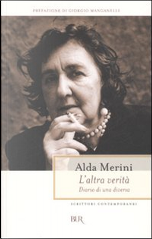 L'altra verità by Alda Merini