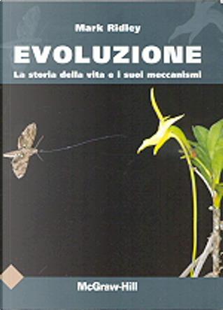 Evoluzione by Mark Ridley