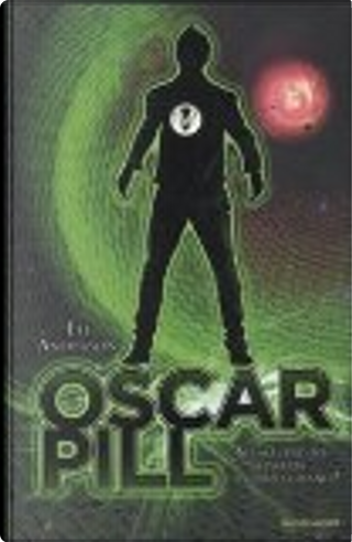 Oscar Pill by Eli Anderson