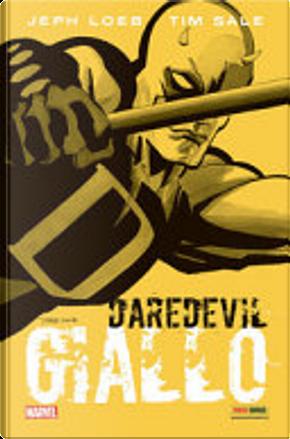 Daredevil: Giallo by Jeph Loeb, Tim Sale
