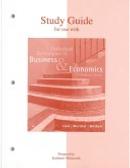 Statistical Techniques in Business & Economics by Douglas A. Lind, Samuel Adam Wathen, William G. Marchal