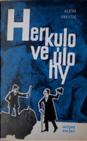 Herkulove úlohy by Agatha Christie