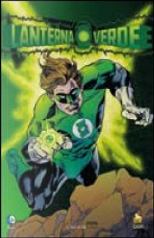 Lanterna Verde: L'anello del potere by John Broome