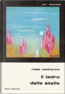 Il ladro delle stelle by Ross Rocklynne