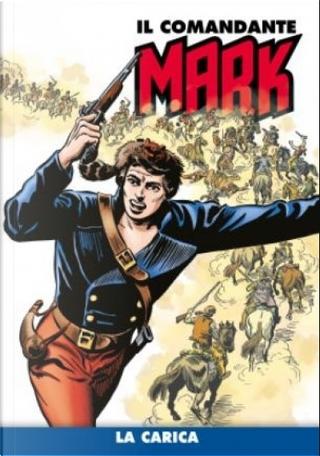 Il comandante Mark cronologica integrale a colori n. 22 by Dario Guzzon, EsseGesse