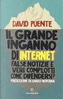 Il grande inganno di internet by David Puente