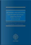 Redfern and Hunter on International Arbitration by Alan Redfern, Constantine Partasides, Martin Hunter, Nigel Blackaby