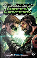 Hal Jordan and the Green Lantern Corps 6 by Robert Venditti