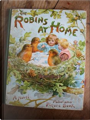 The Robins at Home by