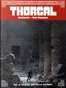 Thorgal n. 30 by Jean Van Hamme