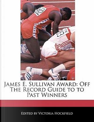 James E. Sullivan Award by Victoria Hockfield