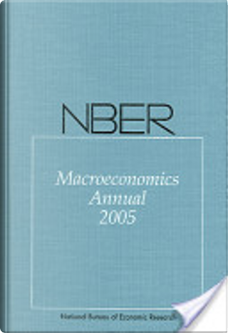 NBER Macroeconomics Annual 2005 by
