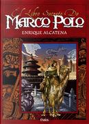 El libro secreto de Marco Polo by Enrique Alcatena