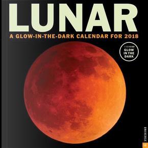 Lunar 2018 Calendar by Universe Publishing