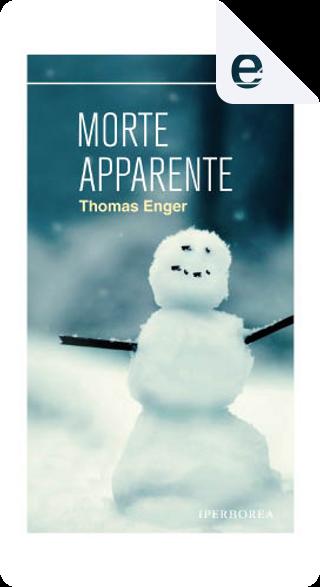 Morte apparente by Thomas Enger
