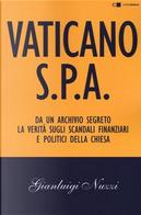 Vaticano Spa by Gianluigi Nuzzi