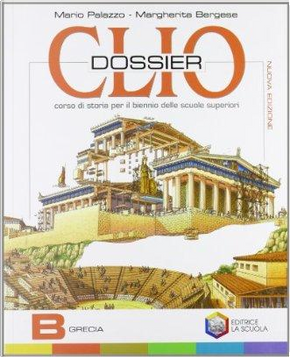Clio dossier. Tomo B by Mario Palazzo