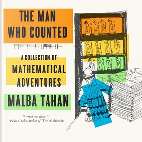 The Man Who Counted by Malba Tahan