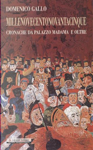 Millenovecentonovantacinque by Domenico Gallo