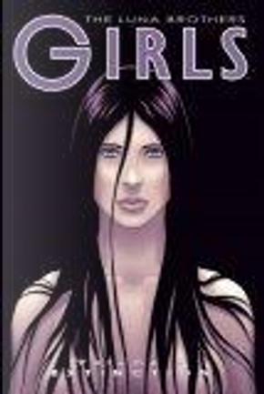 Girls, Volume 4 by Jonathan Luna, Joshua Luna