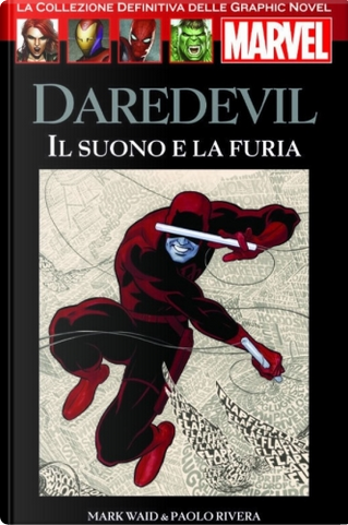 Marvel Graphic Novel Vol. 69 by Mark Waid