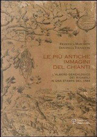 Le più antiche immagini del Chianti. L'alberto genealogico dei Ricasoli in una stampa del 1584 by Francesca Marchetti