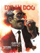 Dylan Dog Color Fest n. 30 by Alessandro Bilotta, Riccardo Torti, Tito Faraci