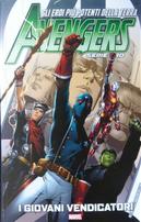 Avengers - Serie Oro vol. 18 by Allan Heinberg