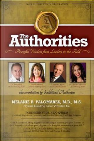 The Authorities by Melanie Palomares