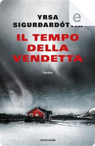 Il tempo della vendetta by Yrsa Sigurðardóttir