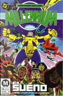 Millennium #6 (de 8) by Steve Englehart, Todd Klein