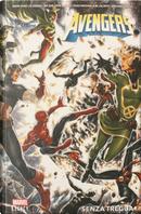 Avengers - Senza tregua by Al Ewing, Jim Zub, Mark Waid