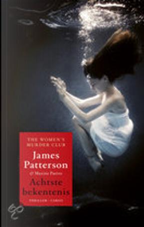 Achtste bekentenis by James Patterson