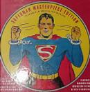 Superman? by Les Daniels