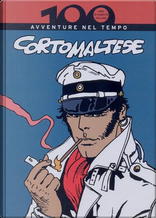 100 anni di fumetto Italiano vol. 10 by Anna Brandoli, Attilio Micheluzzi, Hugo Pratt, Renato Queirolo