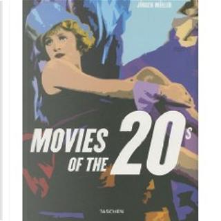Cinema degli anni 20 by Jürgen Müller