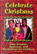 Celebrate Christmas by Peg Augustine