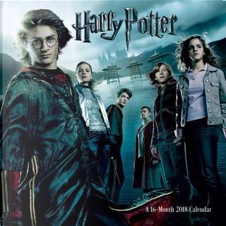 Harry Potter 2018 Calendar by Trends International