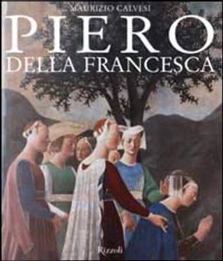 Piero della Francesca by Maurizio Calvesi