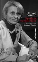 Freiheit verpflichtet by Emma Bonino